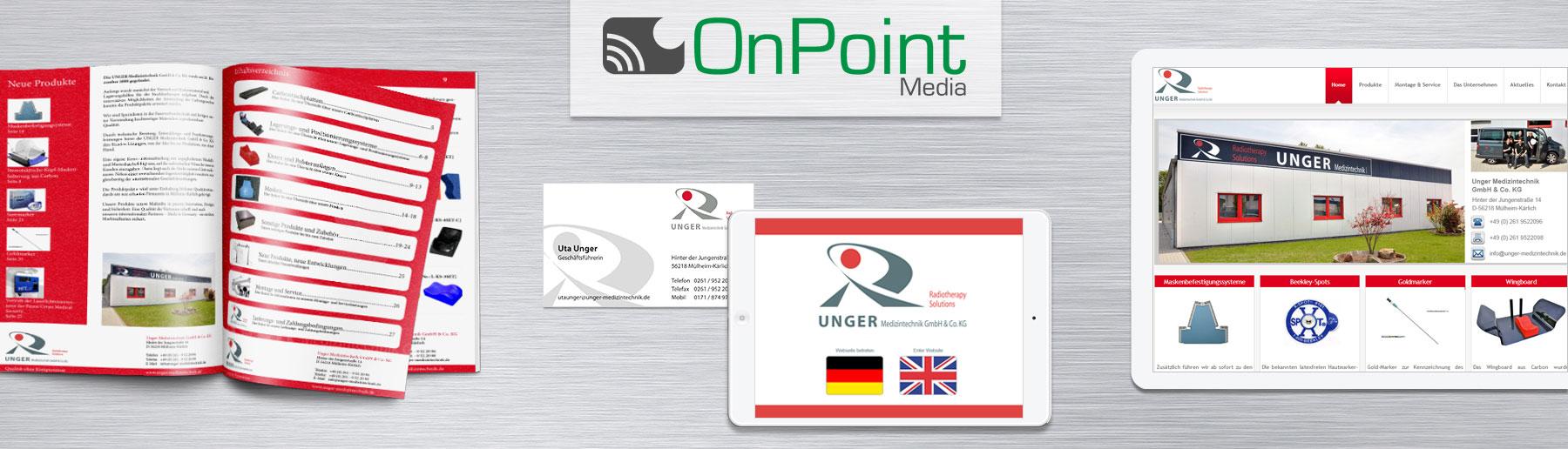 Online- und Werbeagentur in Stromberg (Bad Kreuznach)
