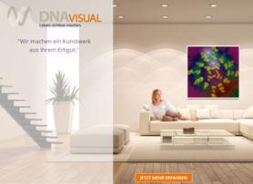 DNA Visual