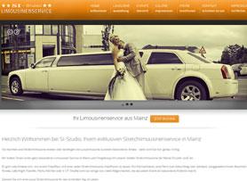Versicherungen Website