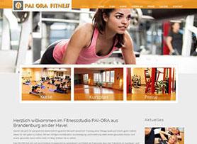 Pai Ora Fitness