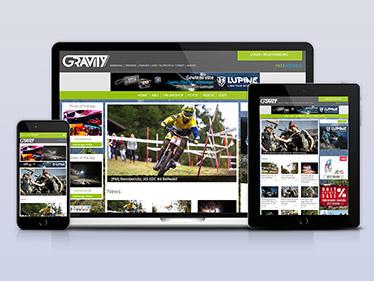 Referenz Gravity Magazine
