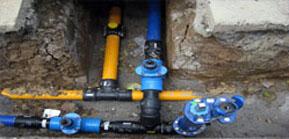 Tief- und Rohrleitungsbau
